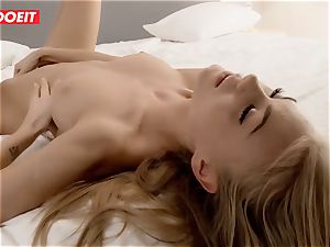 LETSDOEIT - The Most luxurious babe You'll Ever witness!