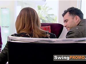 brazilian swingers sign for reality tv show