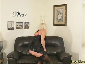 Ms Paris Rose in Confession of a porn starlet