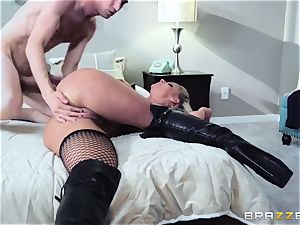 Madame Phoenix Fon Marie - real ass-fuck queen and fetish biotch