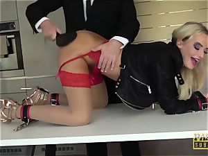 PASCALSSUBSLUTS - Barbie Victoria pure dominated rectally