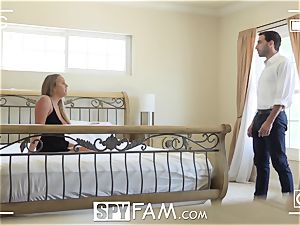 SPYFAM NO party unless step daughter-in-law humps step dad