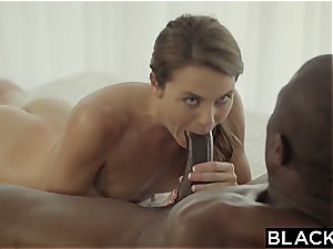 first bi-racial for horny Ally Tate