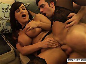 Lisa Ann prostitute gf experience