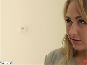 sultry bang-out with round nubile schoolgirl Carter Cruise