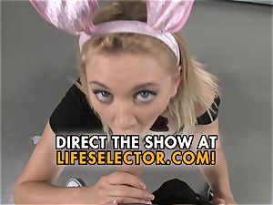 LifeSelector presents: Calendar Bunny