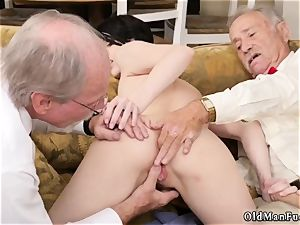 super-fucking-hot mummy youthfull manmeat and curly black-haired mommy Frannkie goes down the Hersey highway