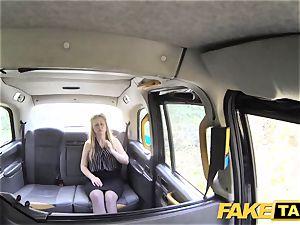 faux cab milf wants deep rigid thick manstick