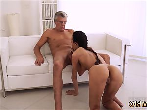Virtual hump companion crony s step daughter-in-law and eventually she s got her chief man sausage