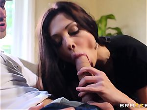 Aletta Oceans incredible bootie is man-meat pounded