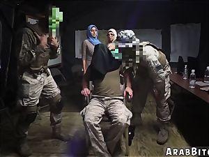 Arab workshop webcam Sneaking in the Base!